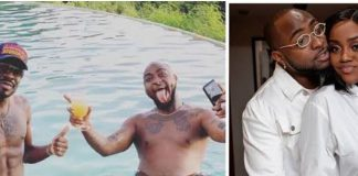 Chioma Unfollows Davido's Lawyer; Sparks Split Rumors After Liking Controversial Post