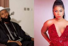 BBNaija's Tochi, Princess Spark Dating Rumors