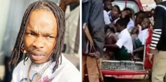 Amotekun Operatives Arrest Pupils For Allegedly Behaving Like Naira Marley
