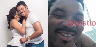 Blogger Leaks Alleged Chat Between Omotola Jalade's Husband And Side Chick