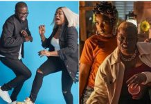 Funke Akindele Celebrates As Omo Ghetto Becomes Highest-Grossing Nollywood movie