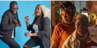 Funke Akindele Celebrates As Omo Ghetto Becomes Highest-Grossing Nollywood movie