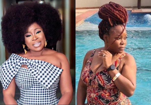 Singer Omawumi Releases Swimwear Photos; Pens Message To Womb-Watchers