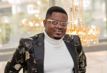 Muyiwa Ademola Grateful As He Clocks New Age