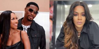 """""""I Don't Have A Relationship With My Boyfriend's Cousin, Venita"""" - BBNaija's Vee Says"""