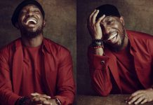 Timi Dakolo Celebrates 40th Birthday With Lovely Photos
