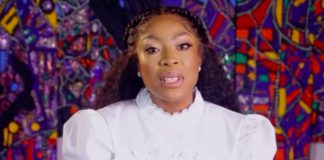Mo Abudu Finally Reacts To Claims Of Copyright Infringement By Tobore Ovuorie