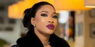 """Sex Does Not Guarantee Anything"" - Tonto Dikeh Advises Ladies To Be Wise"