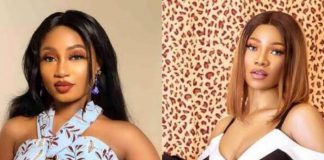 BBNaija's Esther Agunbiade Addresses Her Rift With Tacha