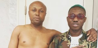 Davido's Logistic Manager, Isreal Explains Why Zlatan Ibile Blocked DJ Cuppy