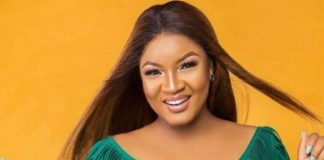 Omotola Jalade-Ekeinde Reacts To Claims That She Is Dating Adams Oshiomole