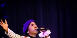 #SilhouetteChallenge: 'Carry Thyself With Dignity' – Gospel Singer, Mercy Chinwo Tells Women