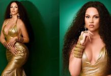 IK Ogbonna's Ex-Wife, Sonia Morales Celebrates Birthday With Stunning Photos