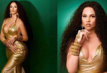 IK Ogbonna's Ex-Wife, Sonia Morales Celebrates Birthday With Stunning Photos