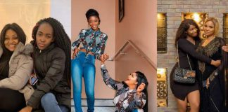 Nigerian Celebrities Who Are Single Parents