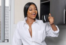 """Tacha Garners 1Million Followers On Facebook; Says """"It's A Big Win For Her"""""""