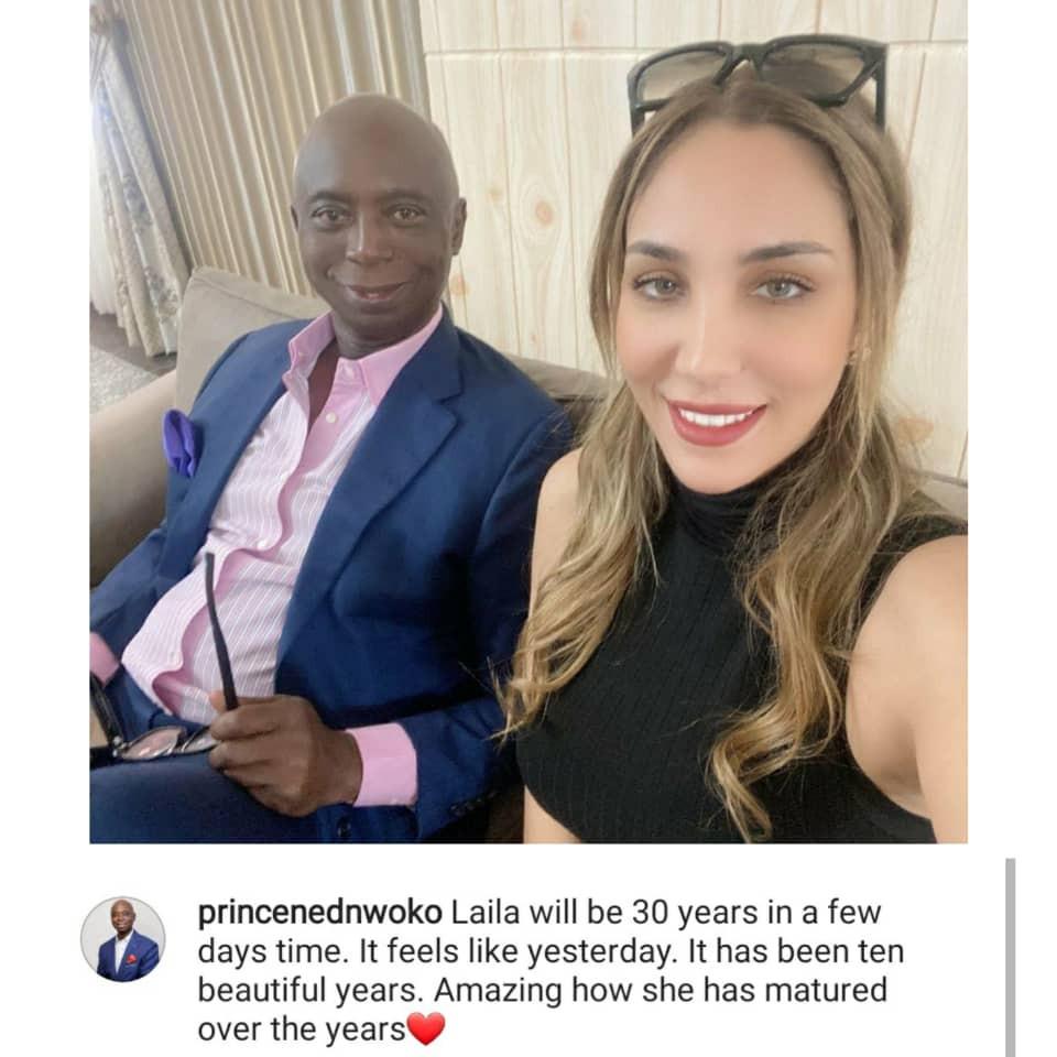Nwoko's post