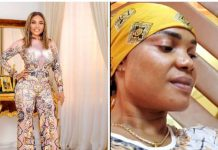 """""""That You Are My Fan Doesn't Give You The Right To Ask Me For Money"""" - Iyabo Ojo Blows Hot"""