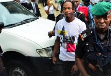 Court Admits More Evidence In Naira Marley's Ongoing Fraud Trial
