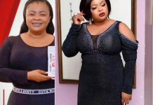 Dayo Amusa Responds To Trolls Who Body-Shamed Her