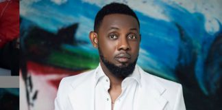'Don't Return To Lagos To Cause More Traffic', Says AY Makun