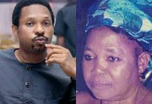 Veteran Singer Alariwo Loses Mum