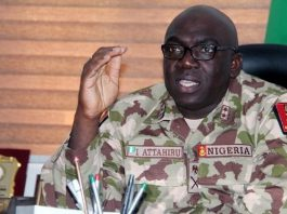 We Need More Funds To Tackle Insecurity, Army Chief Tells Senate