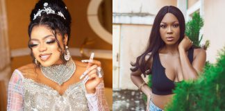 'Bobrisky's Advice Might Not Work For You' – BBNaija Vee Warns Ladies