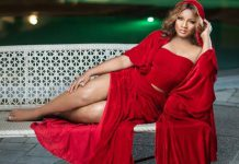 Omotola Jalade-Ekeinde Reacts After Blogger Levies More Allegations Against Her