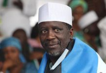 N400bn For Vaccine Procurement Is A Waste' — Bafarawa Says Insecurity Is Nigeria's COVID-19