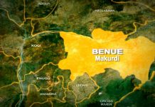 Heavily-Armed Herdsmen Sighted Around Nasarawa Border, Says Benue Govt