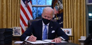 Biden Reverses Trump's Visa Ban On Nigeria, Other Countries