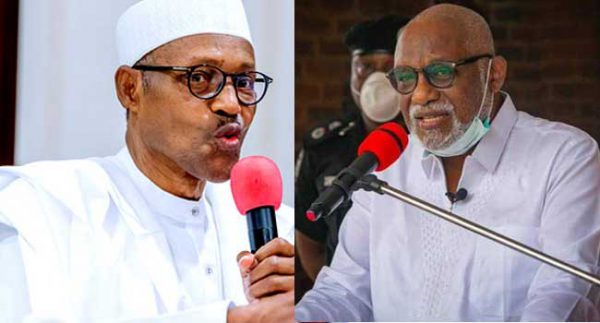 Armed Herders: Buhari Needs To Speak Out Against Criminality, Says Akeredolu