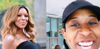 """""""I Am Not A Side Chick, I Am Not 45"""" - Aliko Dangote's Ex-Lover, Bea Lewis Corrects Wendy Williams"""