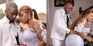 Anita Joseph Slams Troll Over Unnecessary Remark On Husband's Instagram Post