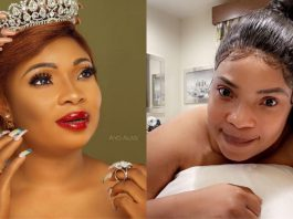 """Why I Like To Sleep Naked At Night"" – Actress, Laide Bakare"