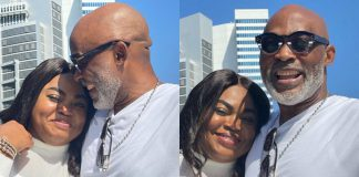 """""""My Heart Still Dey Cut 2 Times If I Hear Your Name"""" – Actor, RMD Gushes Over Wife"""