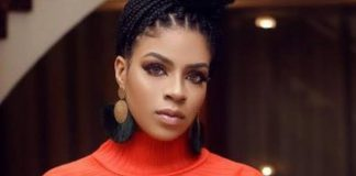 """""""African Women Work So Hard But Are The Most Abused On The Planet"""" - BBNaija's Venita"""