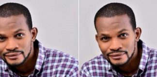 Actor Uche Maduagwu Comes Out As Gay