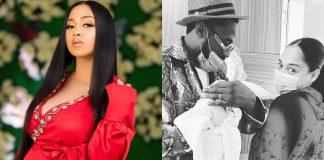 Singer D'Banj Gifts Wife A Birkin Bag And Dollars