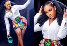 BBNaija's Cee-C Tests Positive To COVID-19