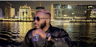 'Don't Compare Me To Your Favorite Anymore' - BBNaija's Kiddwaya Tells Fans