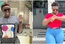 Comedienne Real Warri Pikin Tackles Entitled Nigerian Men, Who Maltreat Their Wives
