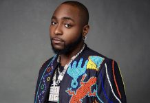 Davido Splashes Millions Of Naira On A Frog Pendant