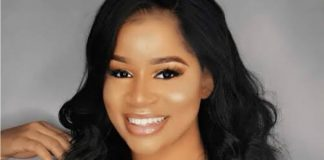 Ex-Beauty Queen, Iheoma Nnadi Reveals Why A Friend Blocked Her On Social Media