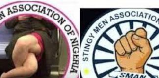 All You Should Know About The Stingy Men Association Of Nigeria