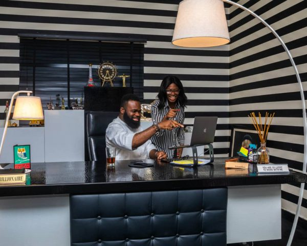 Rage Media: The Millennial Company Running Abuja'sAdvertising Scene
