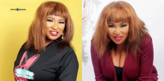 Displaying Nudity On Social Media Is Disgusting - Actress Angela Philips