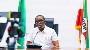 Nigeria In Troubled Times, Says Okowa