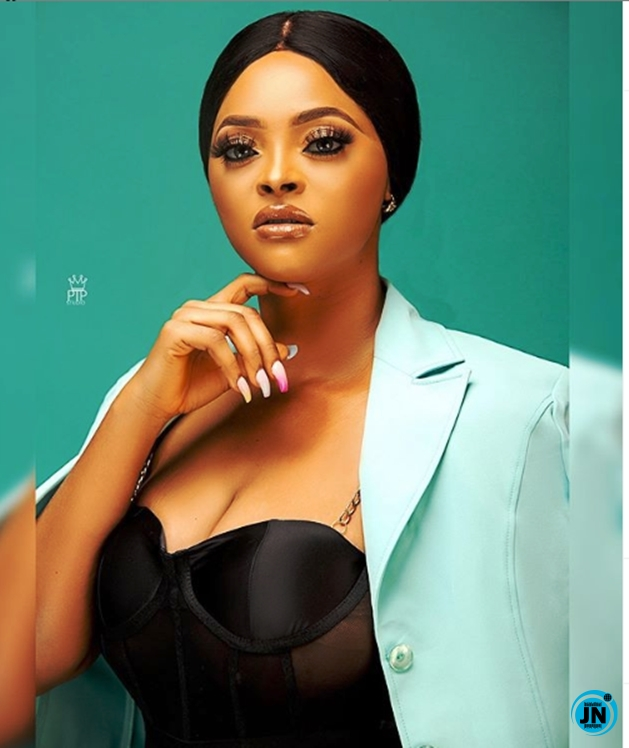 A Lot Of Child Bullies In School Got Their Wickedness From Their Parents - Actress Angela Eguavoen